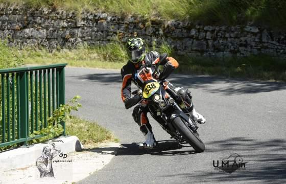 80<sup>e</sup> Rallye de l'Ain à Cerdon (01)