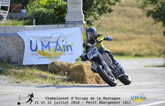 Championnat de France de la Montagne 2019