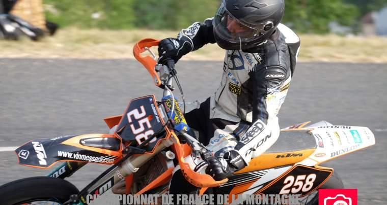 Team MB Racing, course du Petit Abergement, 20 et 21 juillet 2019