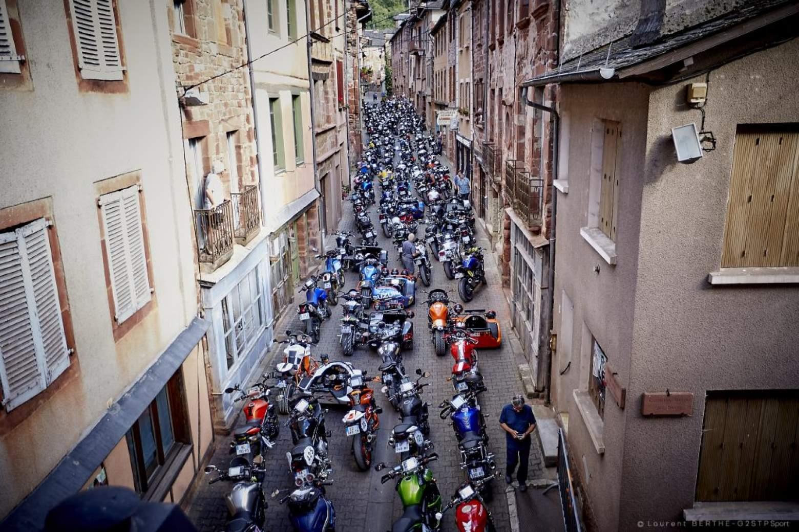 Championnat de France des Rallyes Routiers  Saison 2019