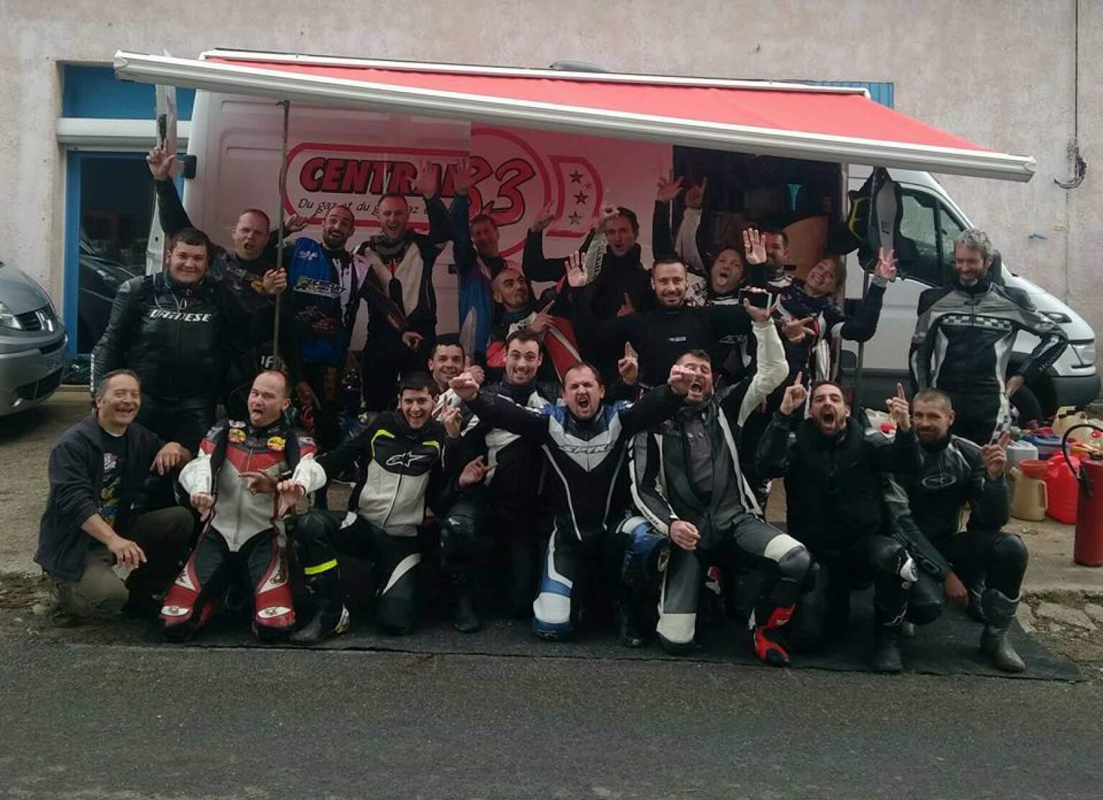 Challenge Central Team 2018, partenariat avec UMAin au Rallye de l'Ain et à la Course de Côte du Petit Abergement