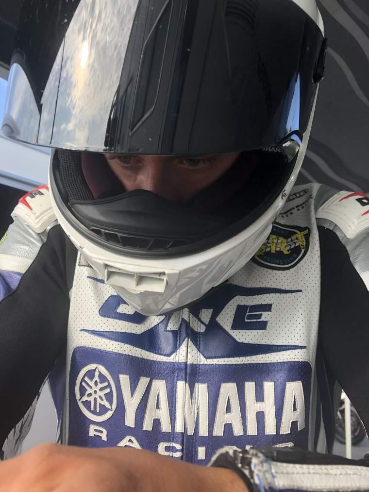 Clement Racing Team, journée d'entraînement au Mans