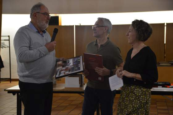 Assemblée générale 2019, le 30 Novembre à St Etienne du Bois