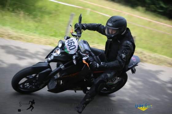 Retour des pilotes sur le 80<sup>e</sup> Rallye de l'Ain à Cerdon (5)