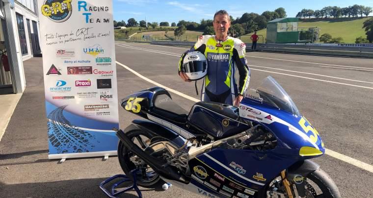 Dernière manche Klass GP, Jean-Paul Clement, 4 et 5 Septembre 2020