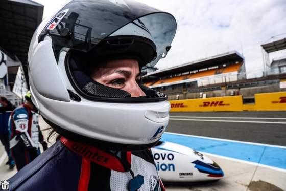 Première manche du Championnat de France Superbike, 27 au 28 Mars 2021