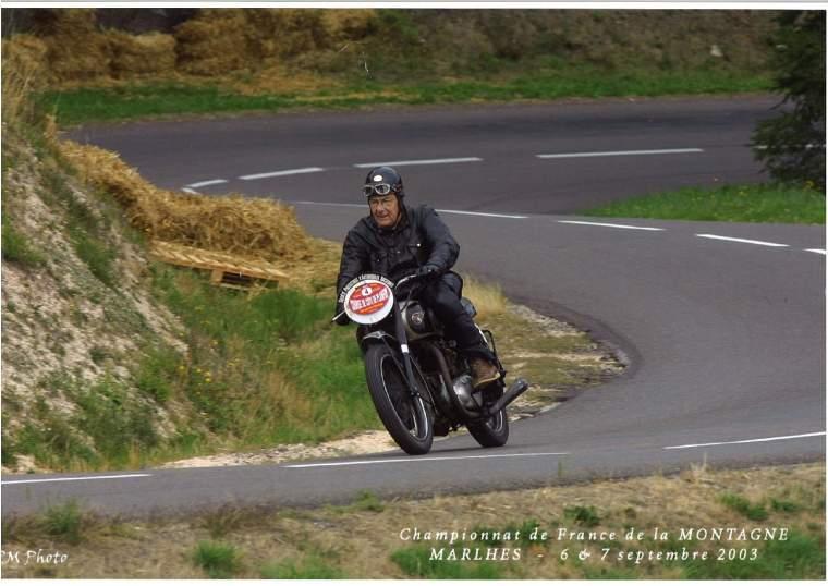 13<sup>e</sup>Montée Historique de Coligny (01)