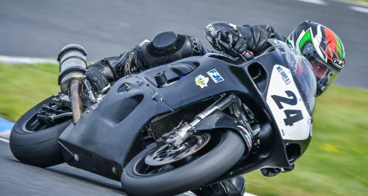 Circuit de Carole : 4<sup>e</sup> manche du Championnat de France VMA Superbike 750/1100, 22 et 23 juin 2019