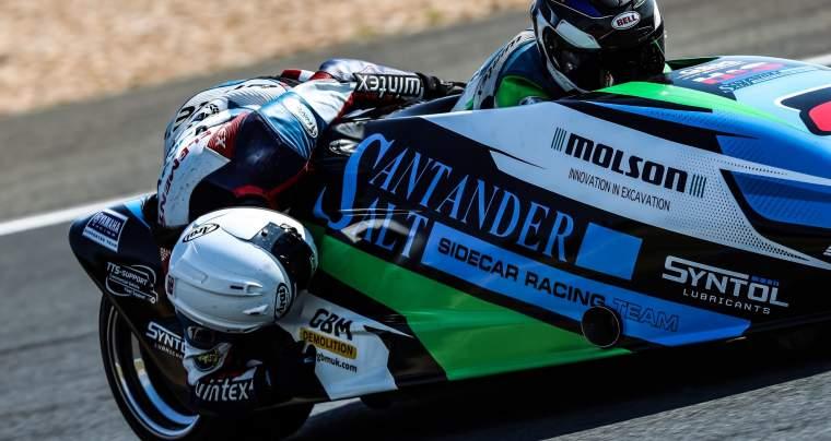 Retour sur le Clement Racing Team sur ce début de saison