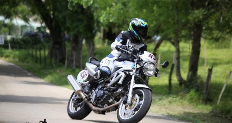 Retour des pilotes sur le 80<sup>e</sup> Rallye de l'Ain à Cerdon (4)