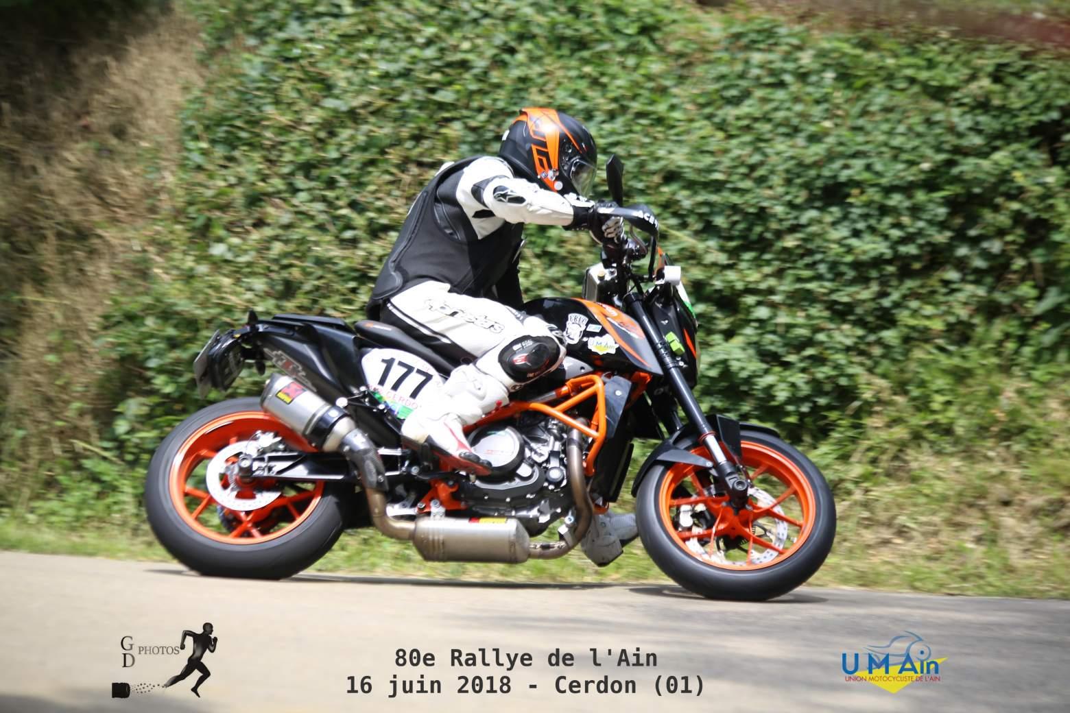Championnat de France des Rallyes Routiers 2020