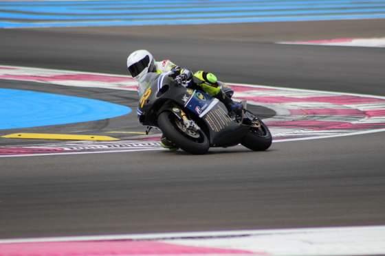 Klass GP, JP Clément, 10 Mai 2019, Circuit du Castellet