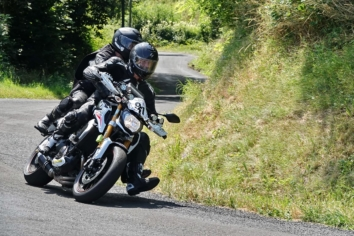 15<sup>e</sup>Rallye du Dourdou à Villecomtal dans l'Aveyron 13 et 14 juillet 2018 (1)