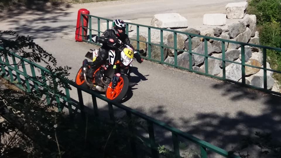 2ème Rallye des Coteaux à Mauves en Ardèche, 8 et 9 Septembre 2018 (2)