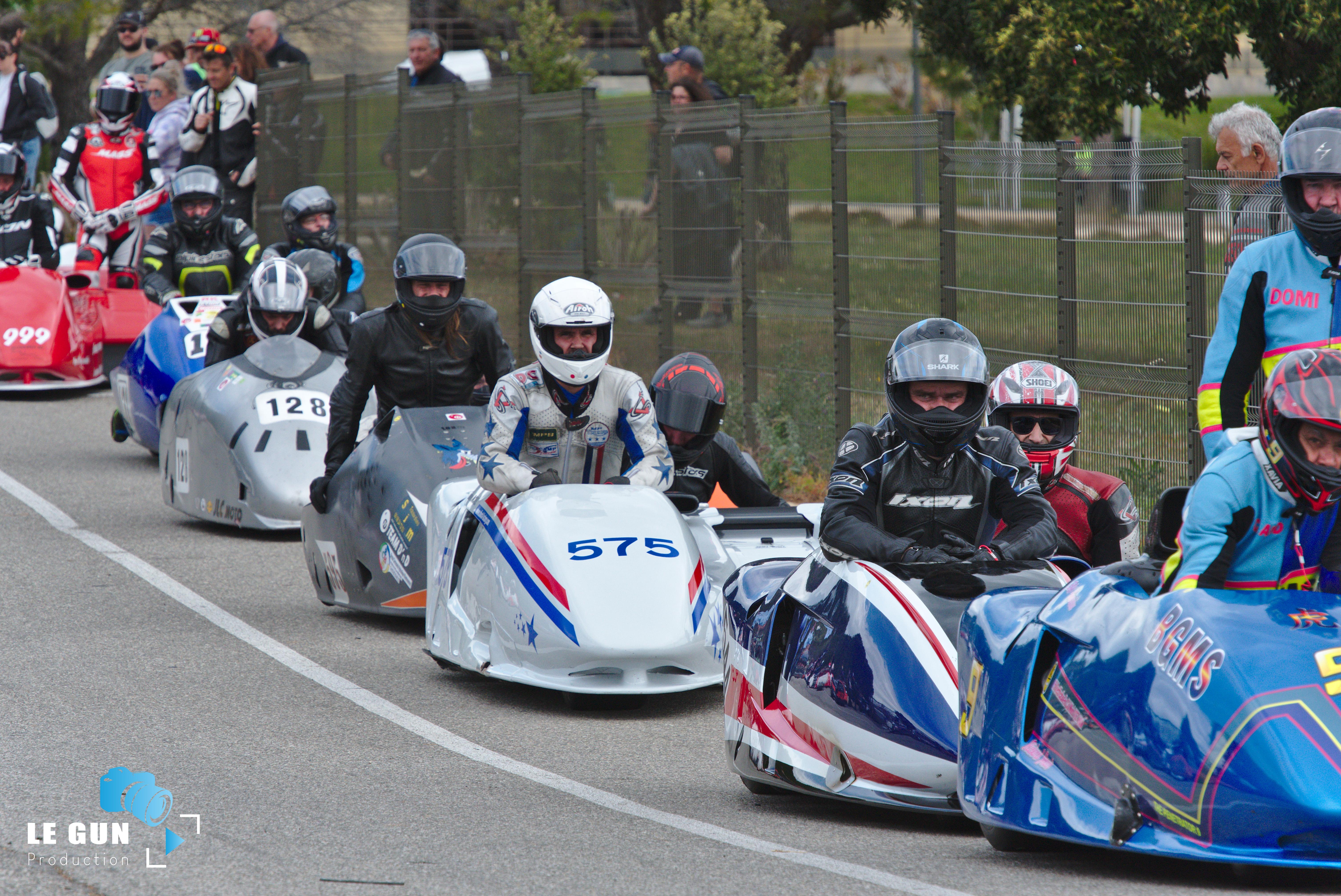 Sunday Ride Classic 10,11 et 12 mai 2019 Circuit Paul Ricard