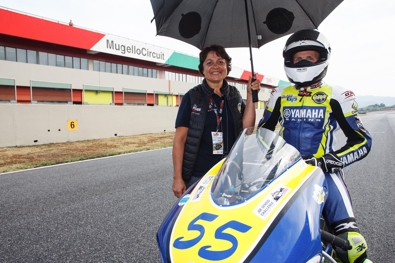 Clement Racing Team, manche KLASS GP 250 – Le Mugello -Italie, 23, 24 et 25 Août