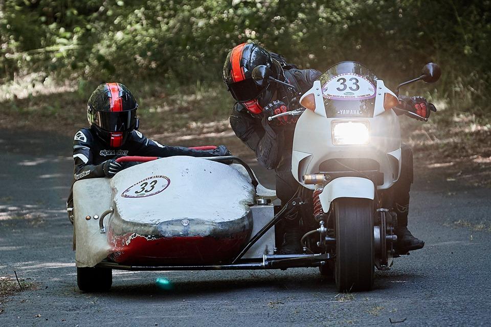 Tabasco Team, 11<sup>e</sup> Rallye des Volcans les 24-25 août 2019 à Gelles