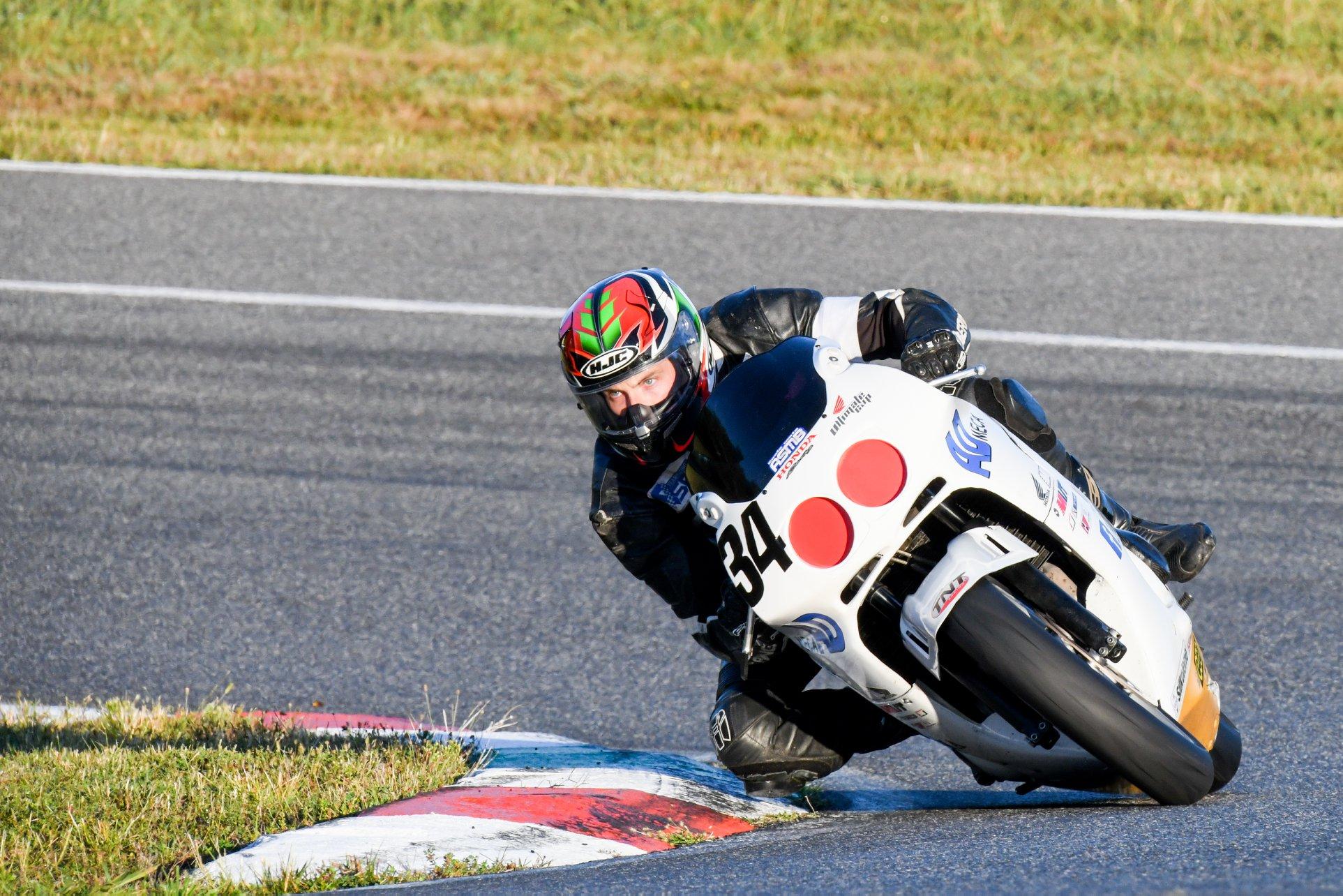 7<sup>e</sup> manche du Championnat de France VMA Superbike 750/1100, Pau, 28 et 29 septembre 2019