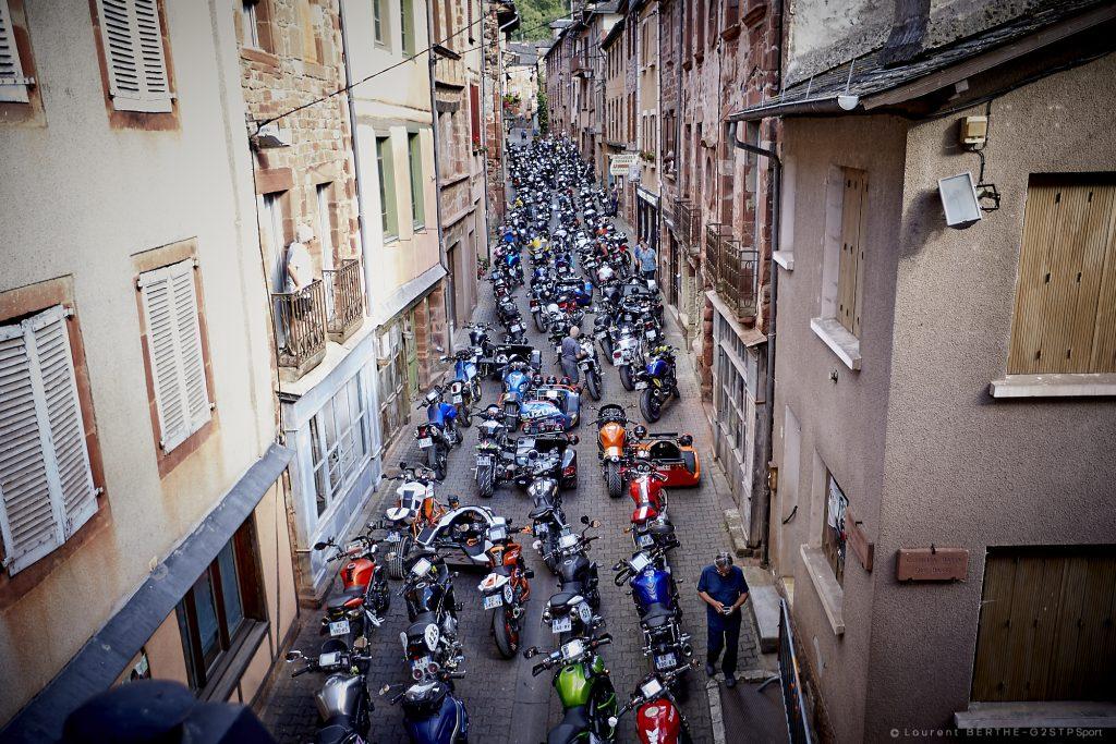 Pas de championnat de France Rallye Routier 2020