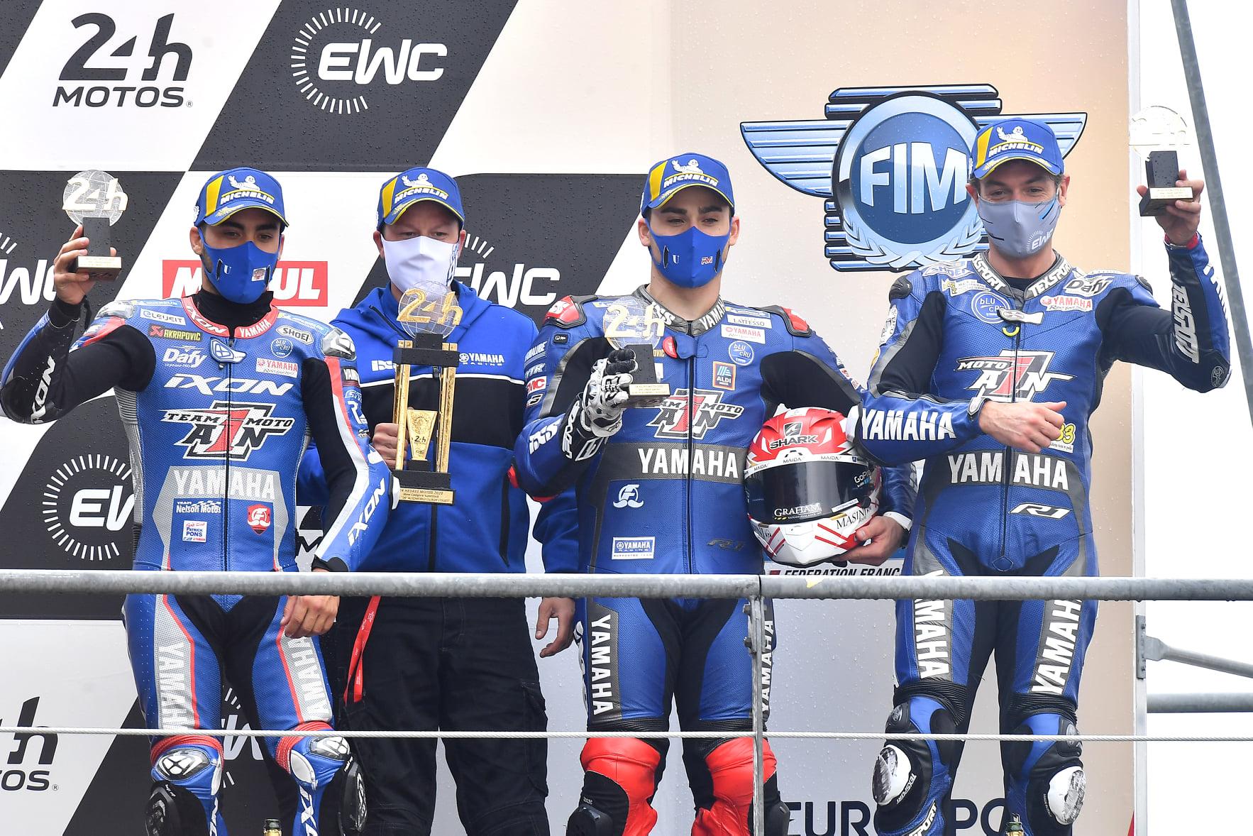 24 Heures du Mans, les 29 et 30 Août