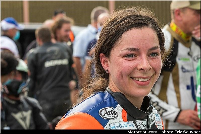 Saison 2021 pour le Clement Racing Team